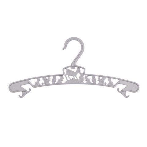 Hookie hanger junior grey