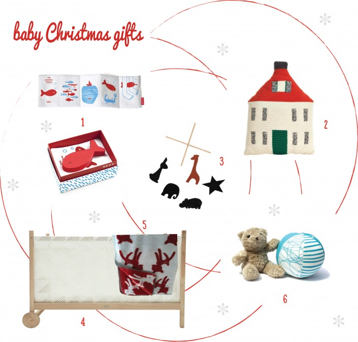 Baby Gift Wish List : A vivid balance red light blue your happy wish list