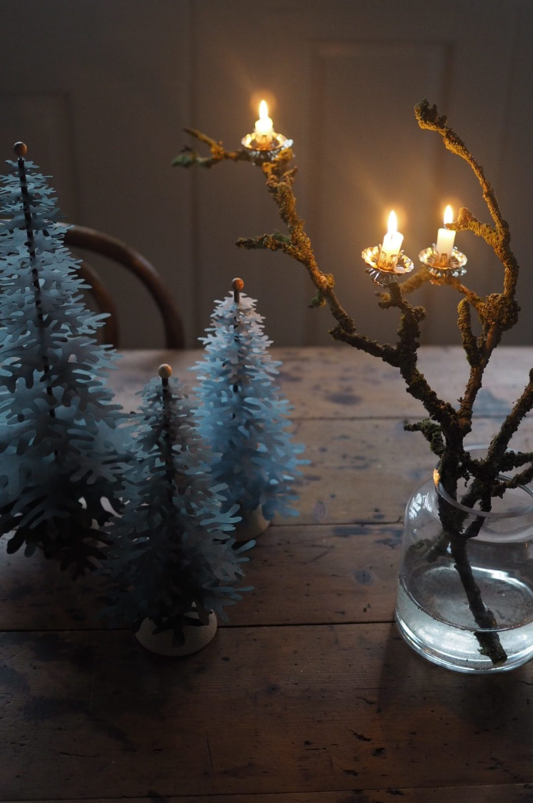 Nordic Christmas Decorations Design
