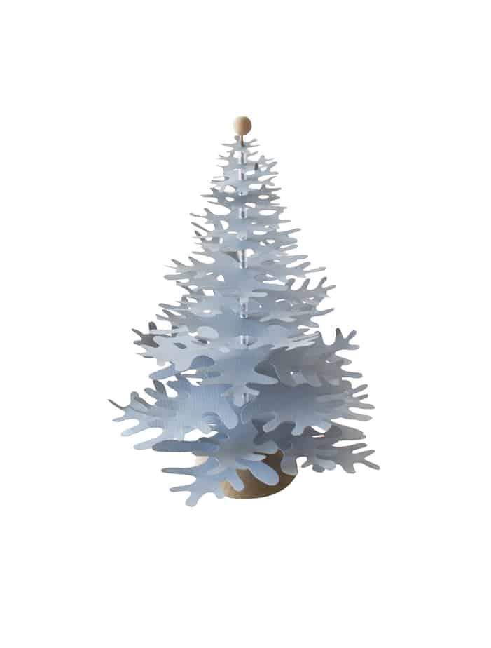 nordic fir tree - Small Blue Christmas Tree