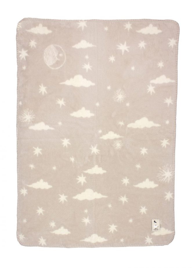 perfect blanket for space them interior for your child's room